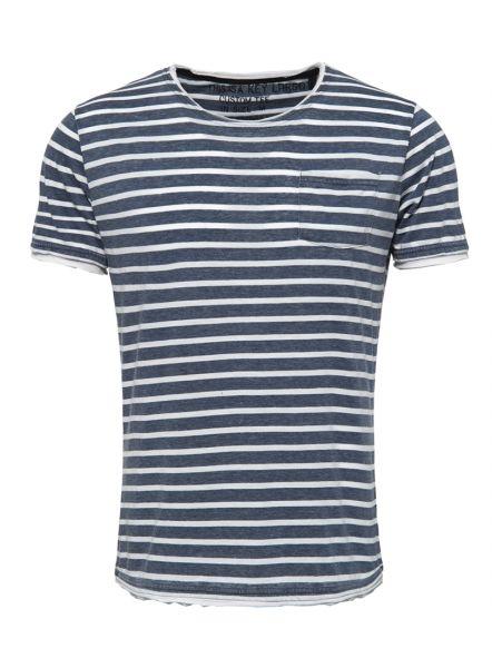 Key Largo Herren T-Shirt MT KLAAS round