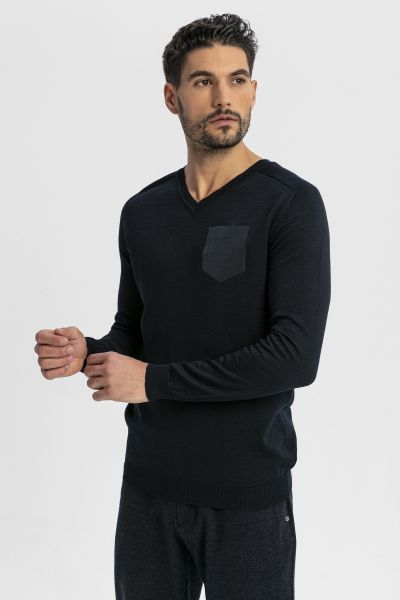 Sweater »Beck«