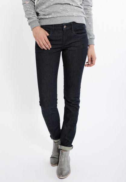 MEXX Slim-Fit Jeans mit dunkler Waschung