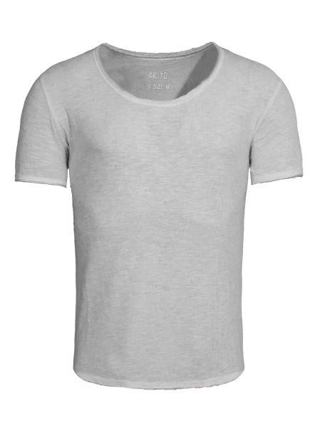 Akito Tanaka T-Shirt New Basic f6cfd9eb39