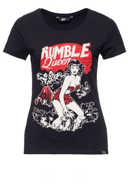 T-Shirt »Rumble Queen«