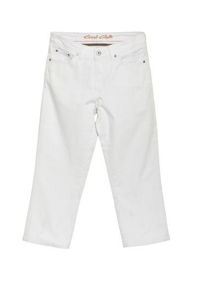 Oklahoma 5-Pocket-Style 7/8 Damenhose