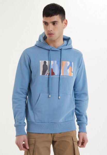 Kapuzen-Sweater »Unity Hoodie« - Bild