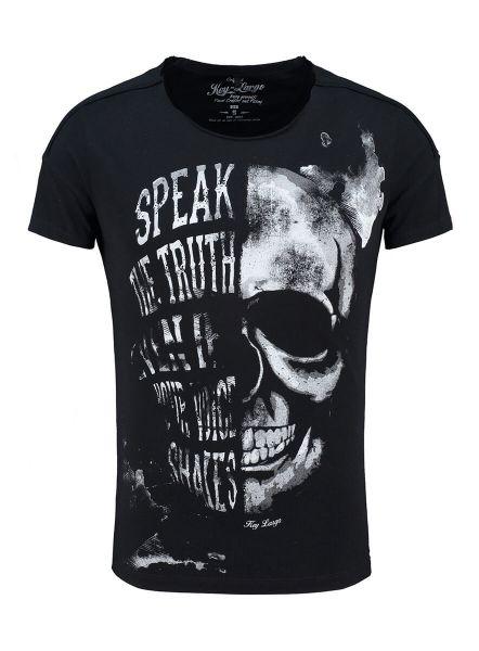 Key Largo T-Shirt SPEAKER