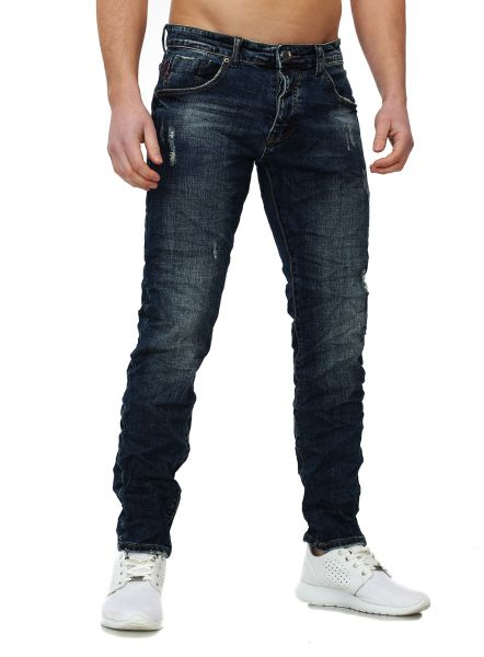 Y-Two Jeans Basic