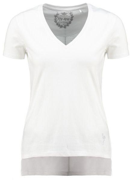 KEY LARGO Damen T-Shirt WT BERLIN v-neck