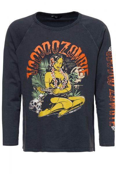 Leichter Sweater »Voodoo«