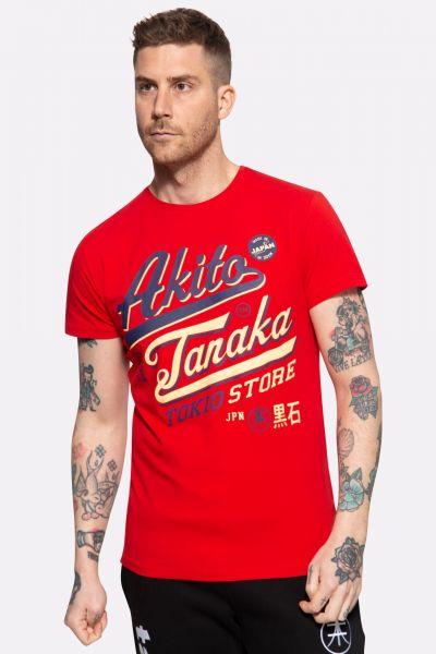 T-Shirt mit Frontprint »Tokio Beach«