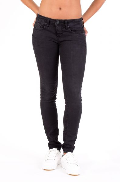 BLUE MONKEY Slim Fit Jeans Patty Patty