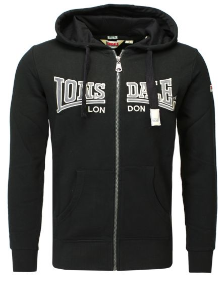 Lonsdale Sweatjacken ALTHORP