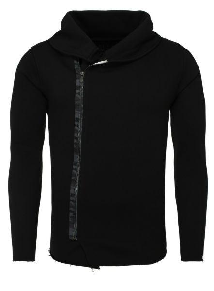 KEY LARGO Herren Sweatshirt & Sweatjacken MSW CARLOS jacket