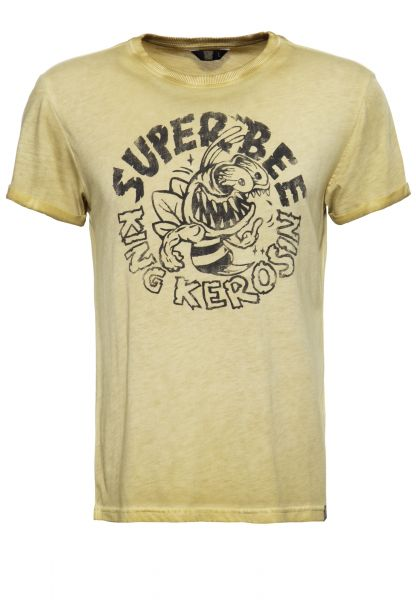 T-Shirt »Super Bee Monster«