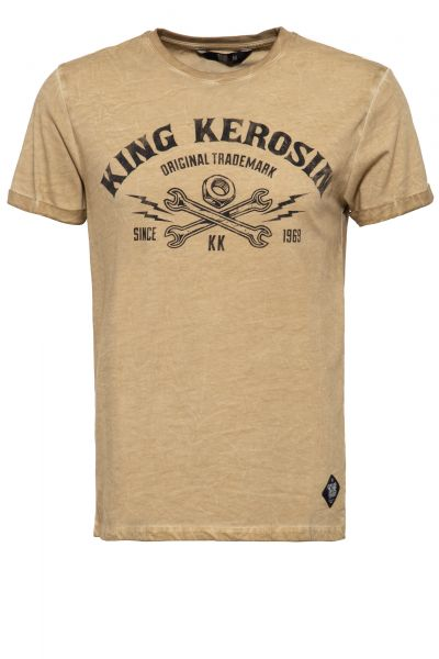 T-Shirt »KK Original« - Bild