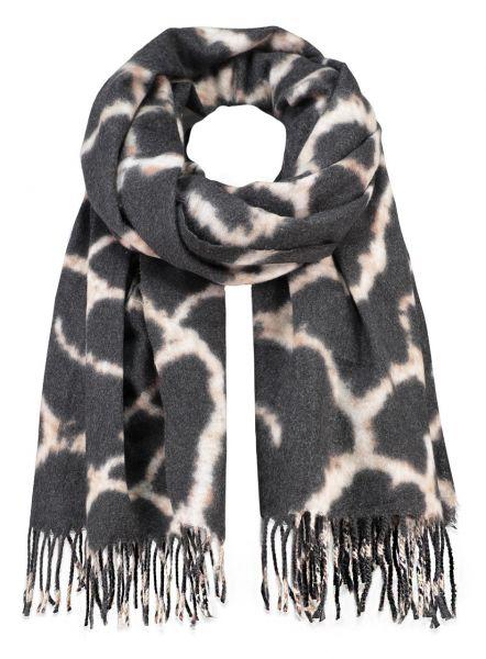 KEY LARGO Schal WA GIRAFFE scarf  3