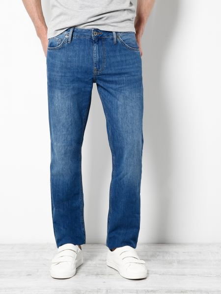COLINS Regular-Fit-Jeans David in leichter Waschung David