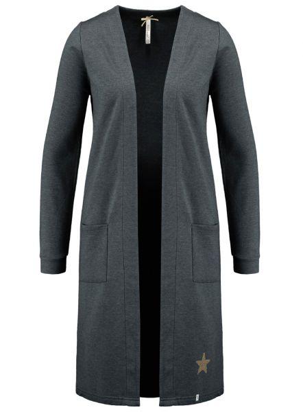 KEY LARGO Damen Sweatshirt & Sweatjacken WSW FUNKY jacket