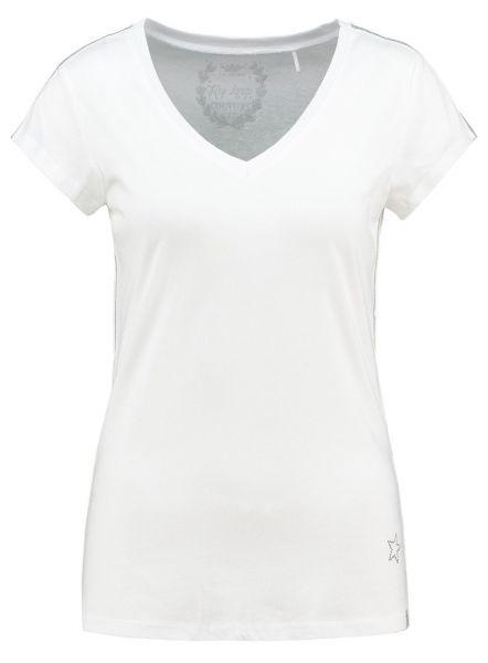 KEY LARGO Damen T-Shirt WT FRESH v-neck