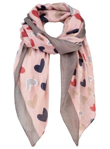 KEY LARGO Schal WA KISS scarf  4