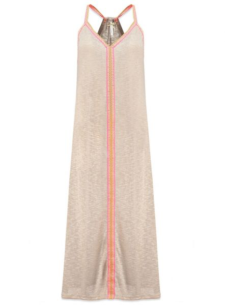 KEY LARGO Damen Jumpsuit/Kleid WD LAGOS v-neck