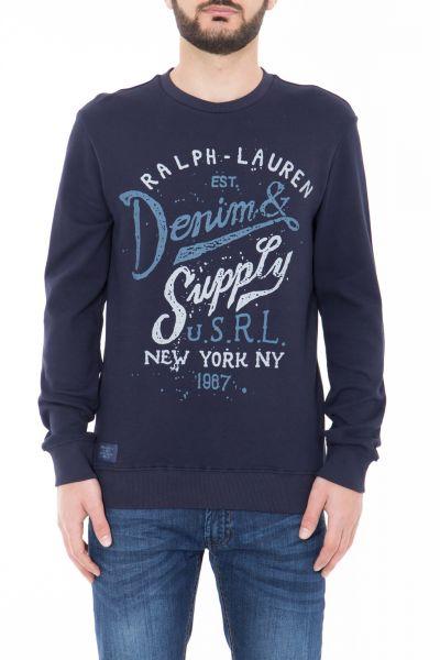 CANIZALES Sweatshirt mit Print
