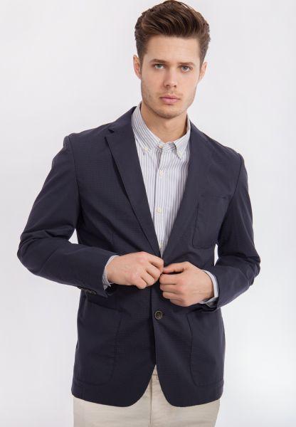 MEXX Sakko mit aufgesetzten Taschen, Tailored Fit