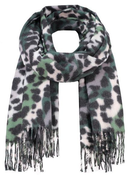 KEY LARGO Schal WA ANIMAL scarf  4