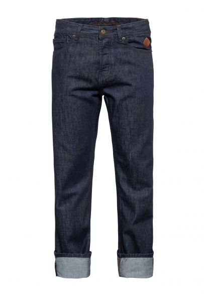 Denim 5-Pocket Jeans »Scott« - Bild