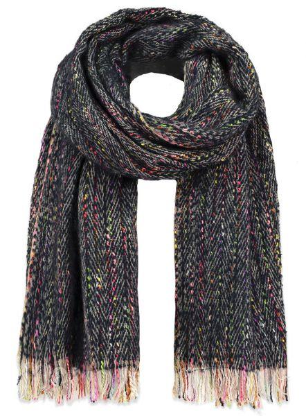 KEY LARGO Schal WA RAINBOW scarf  4