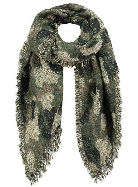 KEY LARGO Schal WA FOREST scarf  2