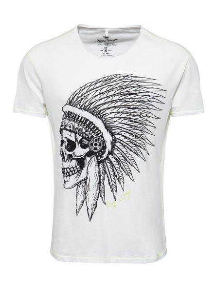 Key Largo Herren T-Shirt MT CHIEF round