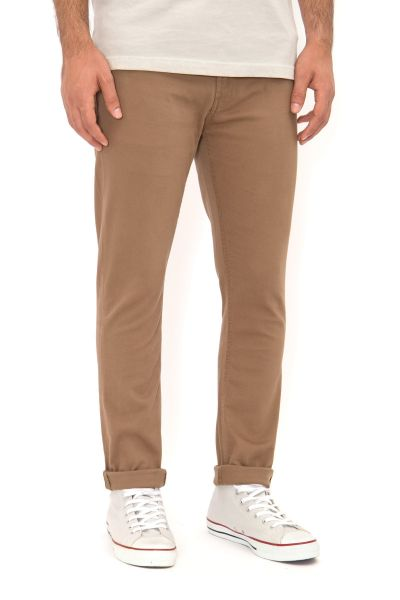 WAY OF GLORY 5-Pocket-Hose mit Stretch Justin