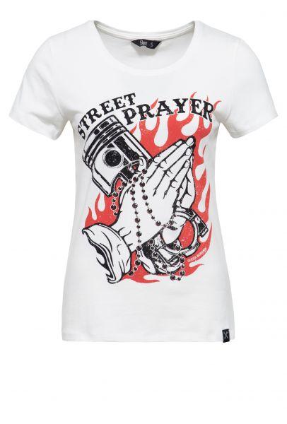 T-Shirt »Street Prayer« - Bild