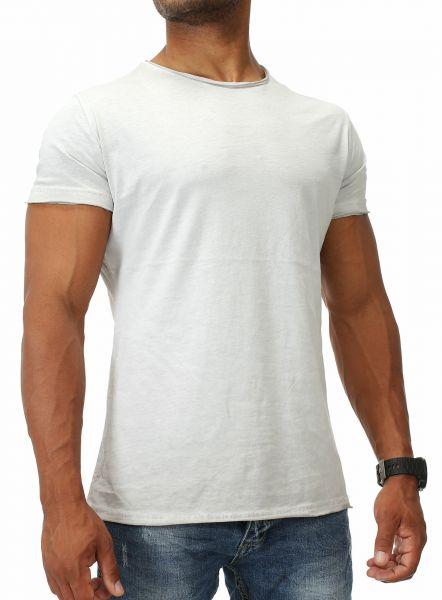 Herren T Shirt Tijuana destroyed look Tijuana