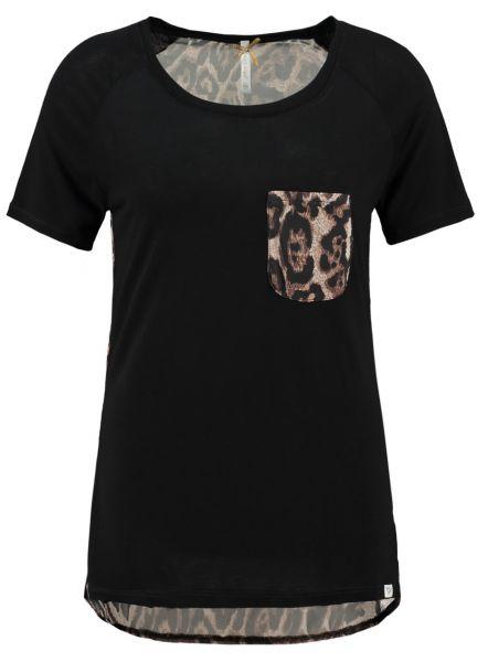 KEY LARGO Damen T-Shirt WT LODGE round