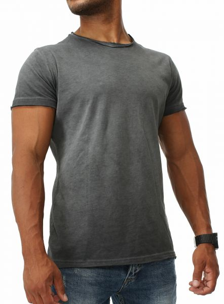 Herren T Shirt Tijuana destroyed look Tijuana