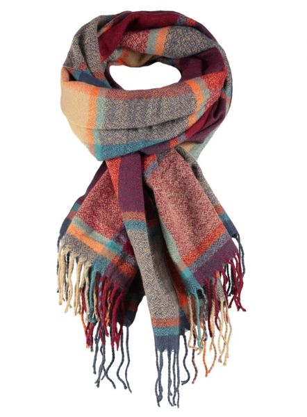 KEY LARGO Schal MA WEEK scarf 2 Farbe  Größe