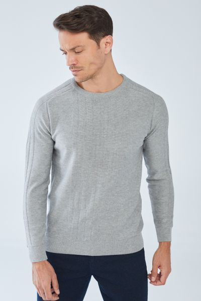 Strickpullover »Value«