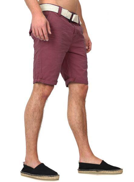 Sommer Herren Shorts Kurze Hose Bermuda Valerio