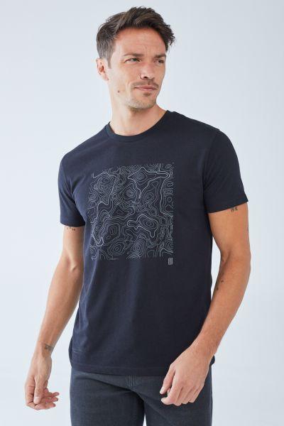 T-Shirt »Basil«