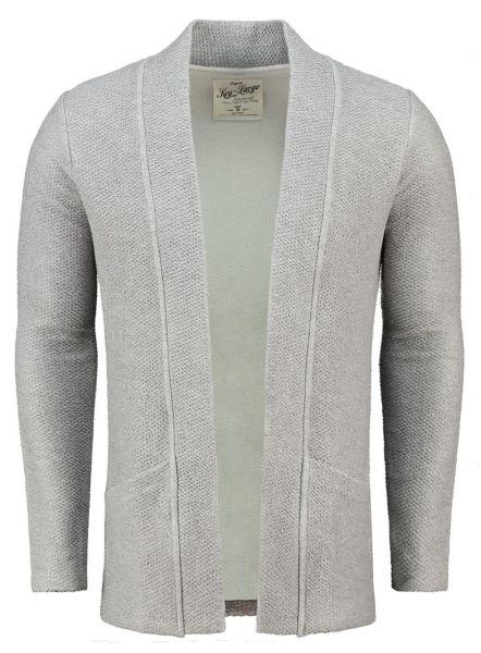KEY LARGO Herren Sweatshirt & Sweatjacken MSW LUCIO cardigan