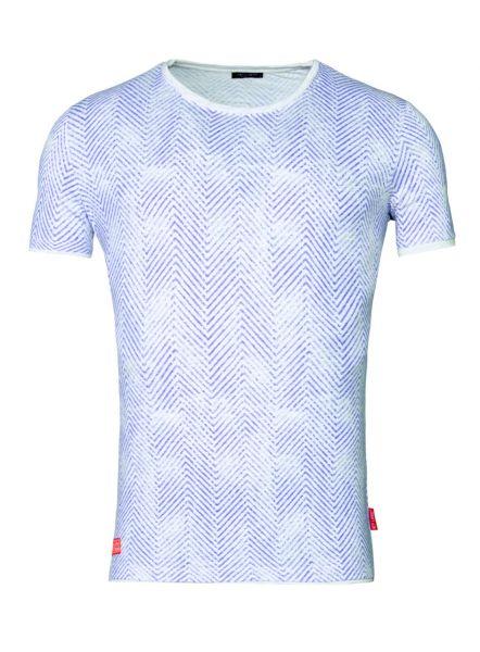 KEY LARGO Herren T-Shirt MT AGILITY round Farbe  Größe
