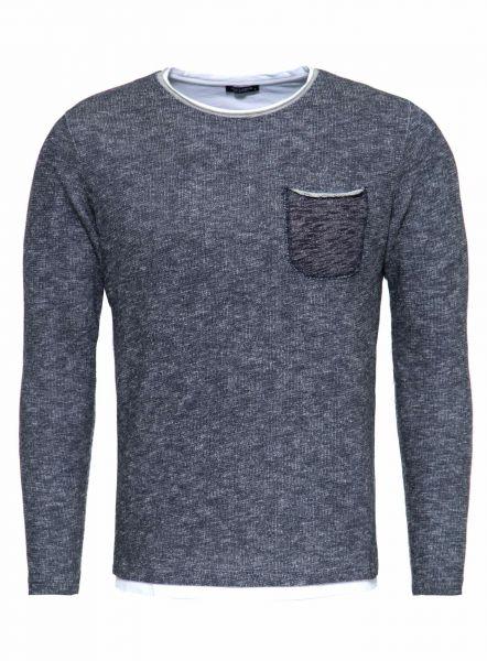 Key Largo Herren Sweatshirt MSW Johann