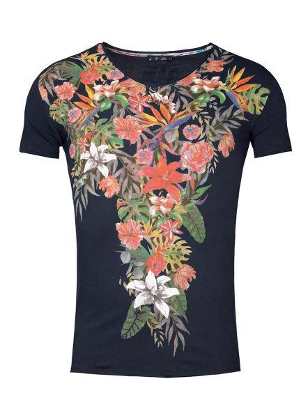 Key Largo T-Shirt MT SIESTA v-neck
