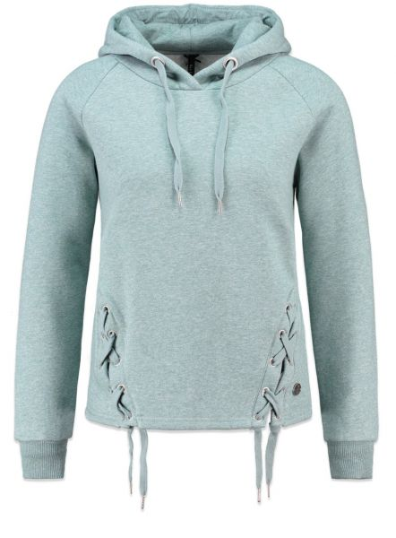 KEY LARGO Damen Sweatshirt & Sweatjacken WSW MILA hood