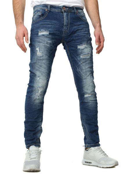 YC Clothing Destroyed Jeans Bangkok