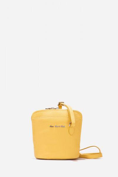 Crossbody Tasche mit verstellbarem Schulterriemen