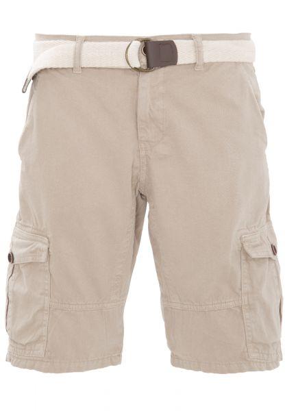 WAY OF GLORY Cargo Shorts Outdoor Look