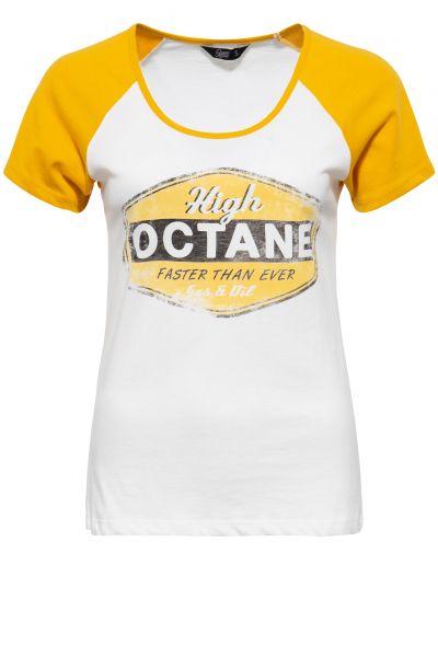 Raglan T-Shirt »High Octane« - Bild