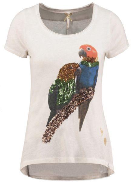 KEY LARGO Damen T-Shirt WT PARA round