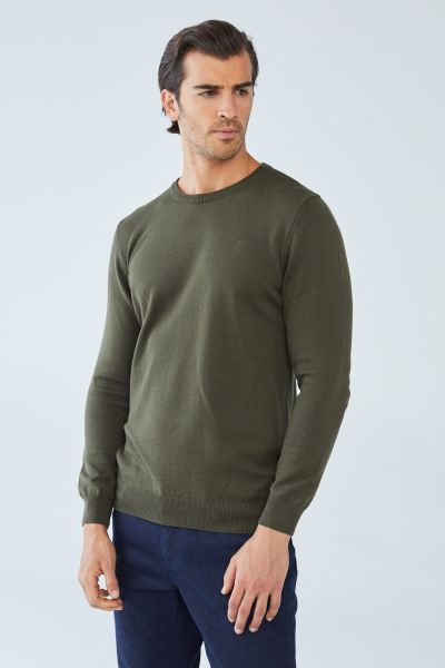 Basic Sweater »Joe«